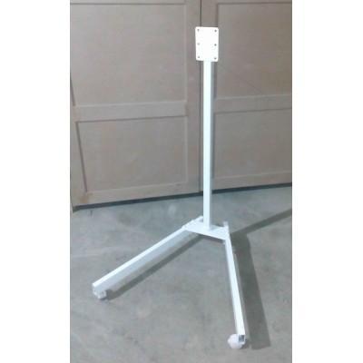 Product photo: Стойка-2 - стойка мобильнаяс пластиной для рентгеновского аппарата | Медкрон (Россия)