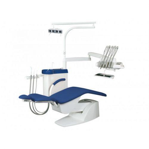 Фото - Stomadent IMPULS S100 - стоматологическая установка с нижней/верхней подачей инструментов | Stomadent (Словакия)