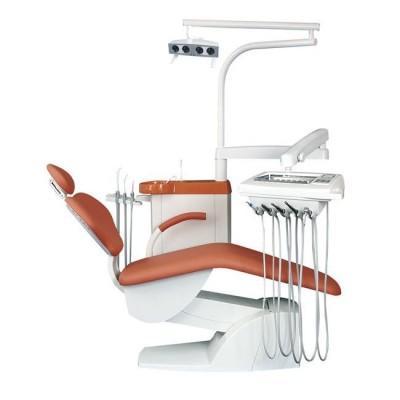 Product photo: Stomadent IMPULS S300 - стационарная стоматологическая установка с нижней/верхней подачей инструментов | Stomadent (Словакия)