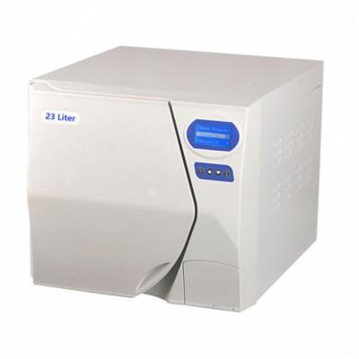 Product photo: Ton Shuo 23B+ - автоматический автоклав класса B+ с встроенным принтером
