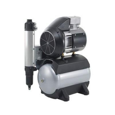Product photo: Tornado 1 - безмасляный компрессор одноцилиндровый с мембранным осушителем