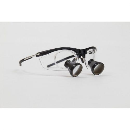 Product photo: TTL1 Sport 3.5 - индивидуальные бинокулярные лупы на спортивной оправе