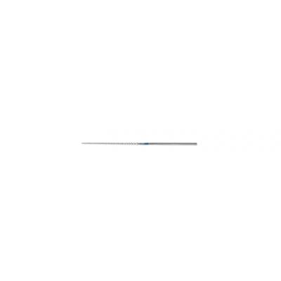 Фото - U Files - U-файлы 33мм ISO30 (6шт.) | NSK Nakanishi (Япония)