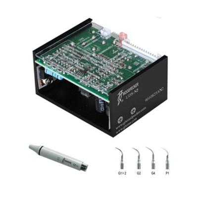 Фото - UDS-N2 LED - встраиваемый ультразвуковой скалер с LED подсветкой наконечника | Woodpecker (Китай)