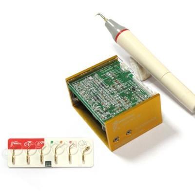 Product photo: UDS-N3 LED - встраиваемый ультразвуковой скалер с LED-подсветкой наконечника | Woodpecker (Китай)