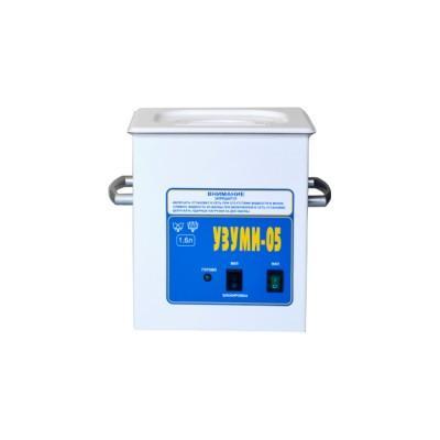 Product photo: УЗУМИ 05 - ультразвуковая мойка для предстерилизационной очистки стоматологического инструмента