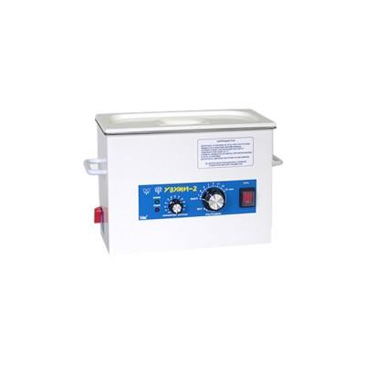 Product photo: УЗУМИ 2 - ультразвуковая мойка для предстерилизационной очистки стоматологического инструмента