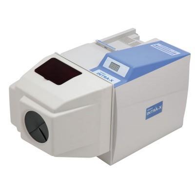 Product photo: Velopex Intra-X - автоматическая проявочная машина для интраоральных пленок