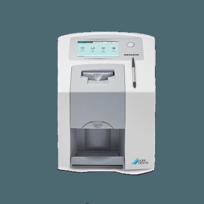 Product photo: VistaScan Mini View - стоматологический сканер рентгенографических пластин | Dürr Dental (Германия)