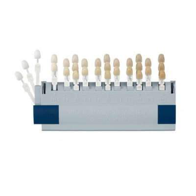 Фото - VITA Toothguide 3D-MASTER - цветовая шкала для подбора оттенков зубов | VITA (Германия)