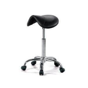 Product photo: WS-16 - эргономичный стул врача-стоматолога с сиденьем седловидной формы | Romax (Китай)