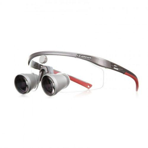 Product photo: XC-View TTL - индивидуальные бинокулярные лупы