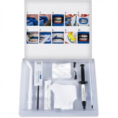 Product photo: Zoom CH Single Kit - одинарный набор для отбеливания с улучшенным гелем (для 1 пациента)   Philips (Нидерланды)