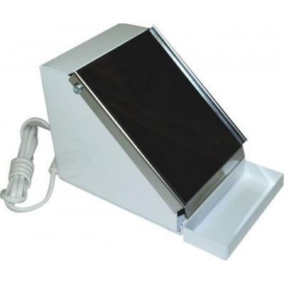 Product photo: Зуботехническая наклонная плоскость для сглаживания окклюзионной поверхности восковых валиков (нагреватель-электролампа)| Сонис (Россия)