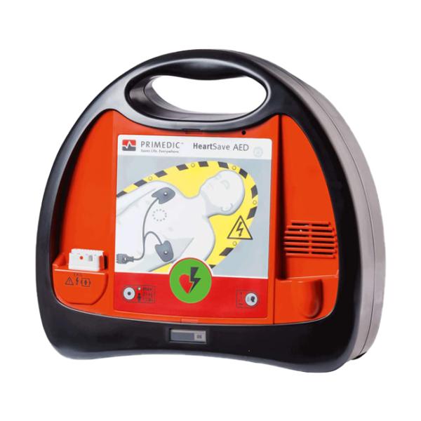 Фото - Primedic HeartSave AED М250 - автоматический наружный бифазный дефибриллятор | METRAX GmbH (Германия)