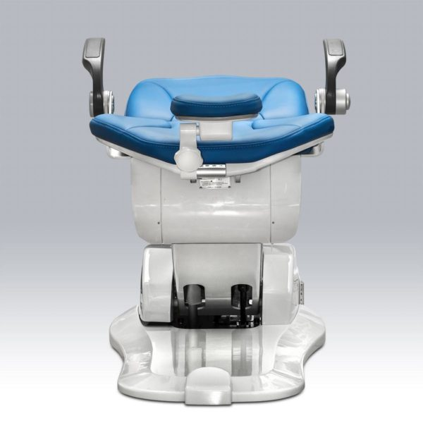 Фото - Mercury 550 - стоматологическая установка с нижней подачей инструментов | Mercury (Китай)