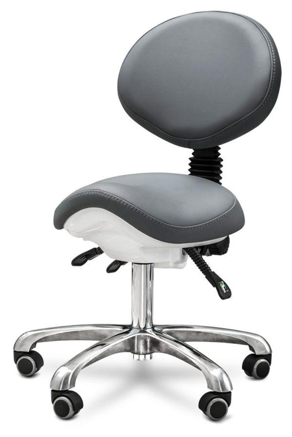 Фото - Mercury - стул седло со спинкой