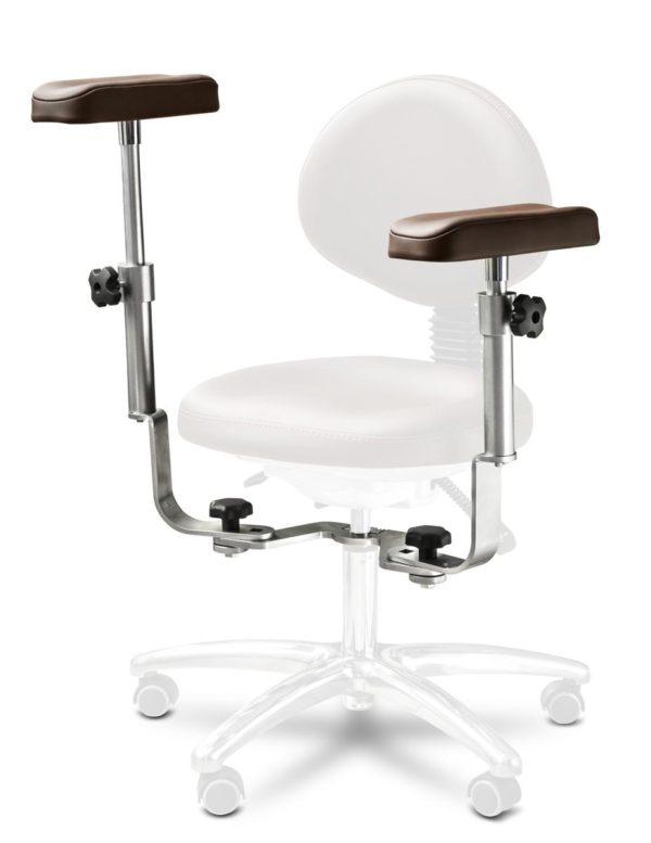 Фото - Mercury STANDART - Подлокотники для стула